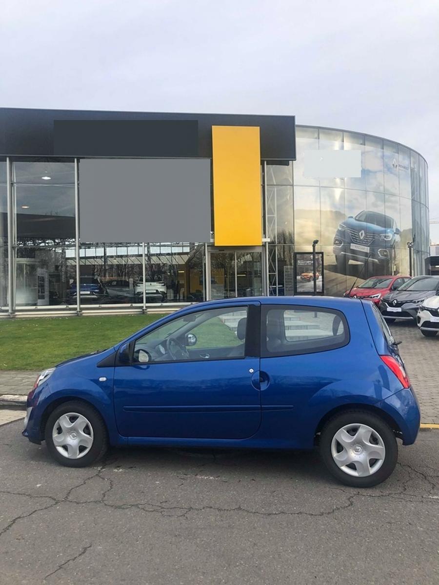 Renault Twingo 1.5 DCI 0782890737  AZR 62