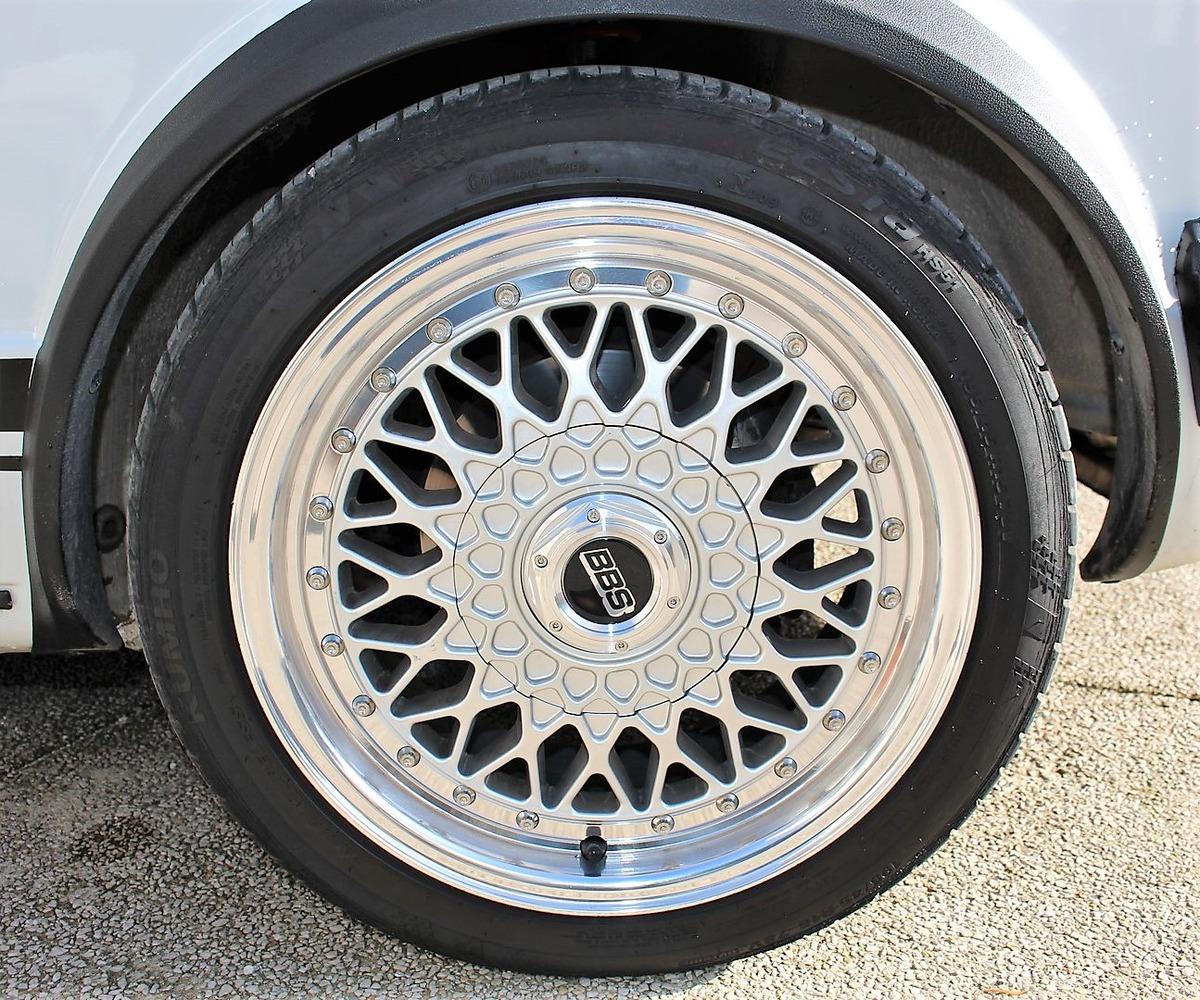 Volkswagen Golf 1 C 1.1 50 ch RESTAUREE ET REVISEE