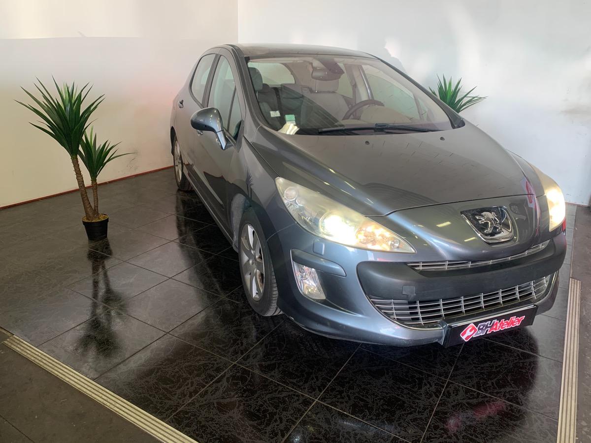 Peugeot 308 1.6 vti 16v