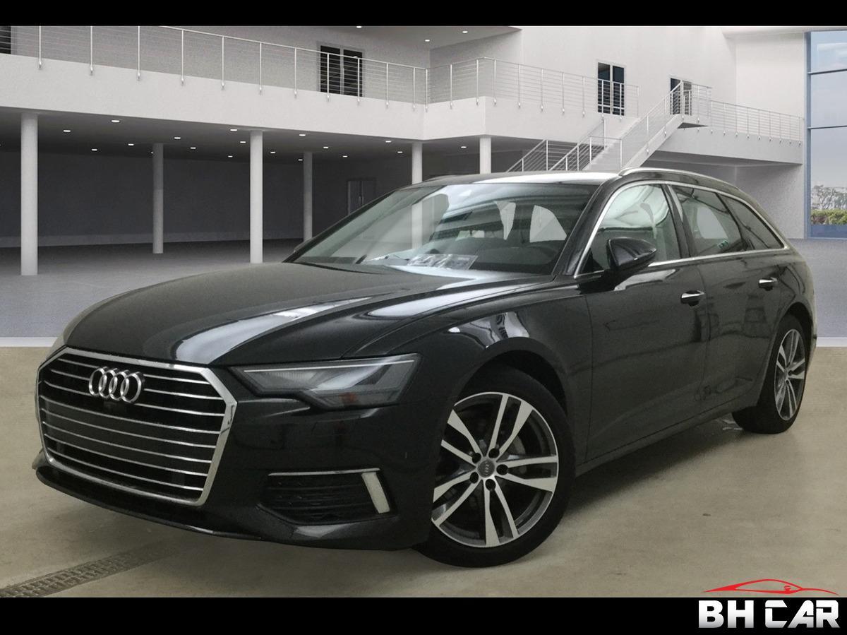 Audi A6 V AVANT 40 TDI 204 S-TRONIC DESIGN 2019