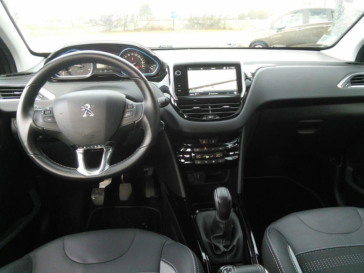 Peugeot 2008 1.5 HDI 100 ALLURE 33812km