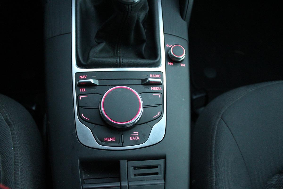 Audi A3 SPORTBACK 1.6 TDi 110  BUSINESS LINE 2