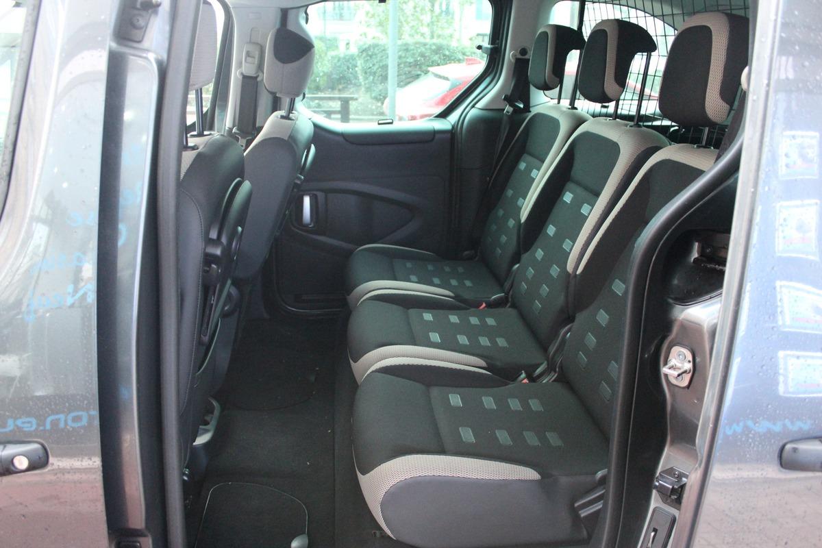Citroen Berlingo II MULTISPACE 1.6 HDI 115che XTR