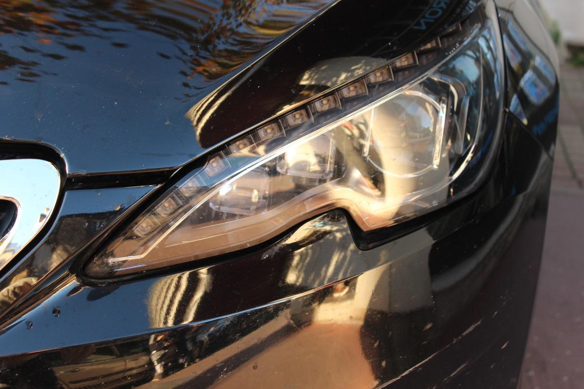 Peugeot 308 II (2) 1.2 PURETECH 130cv S&S GT LINE