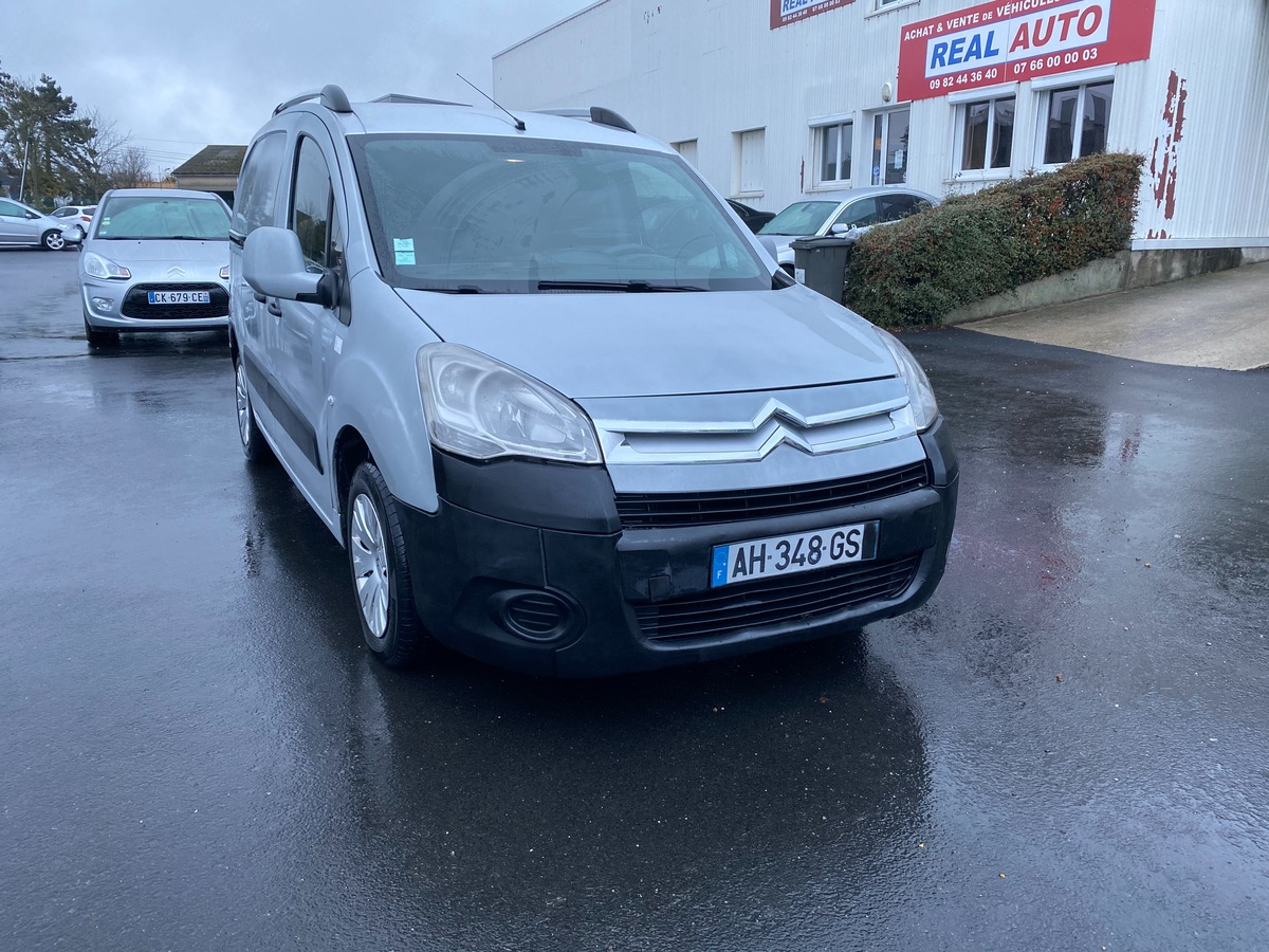 Citroen Berlingo 1.6 hdii
