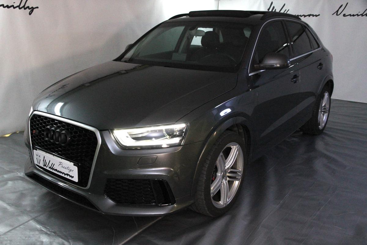 Audi Rs Q3 Quattro S tronic 2.5 TFSI