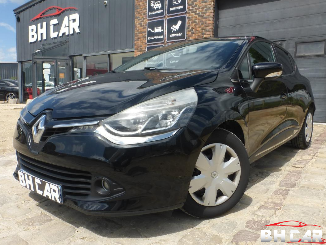Renault Clio 4 0.9 energy tce - 90