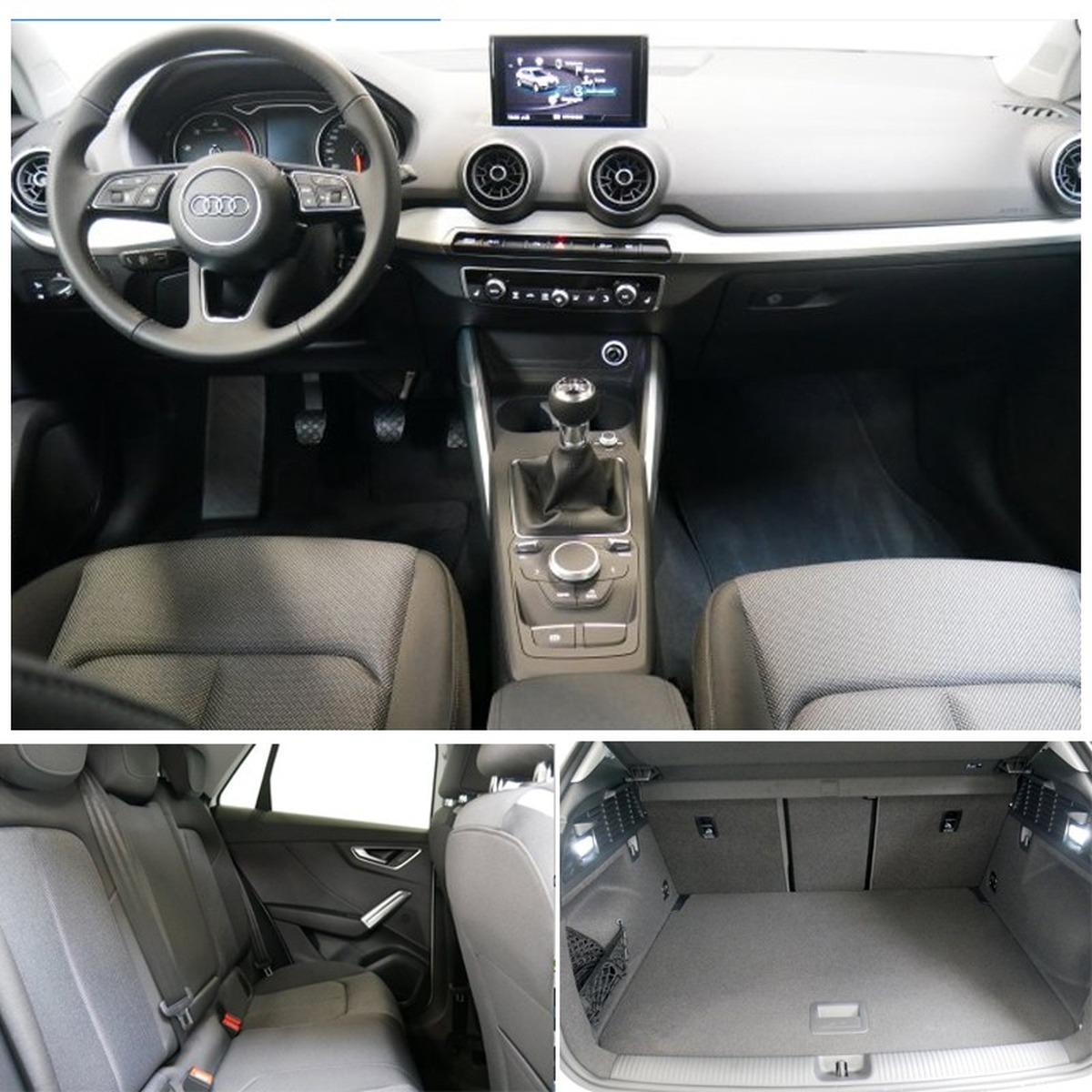 Audi Q2 1.6 TDI  contact  0610214513