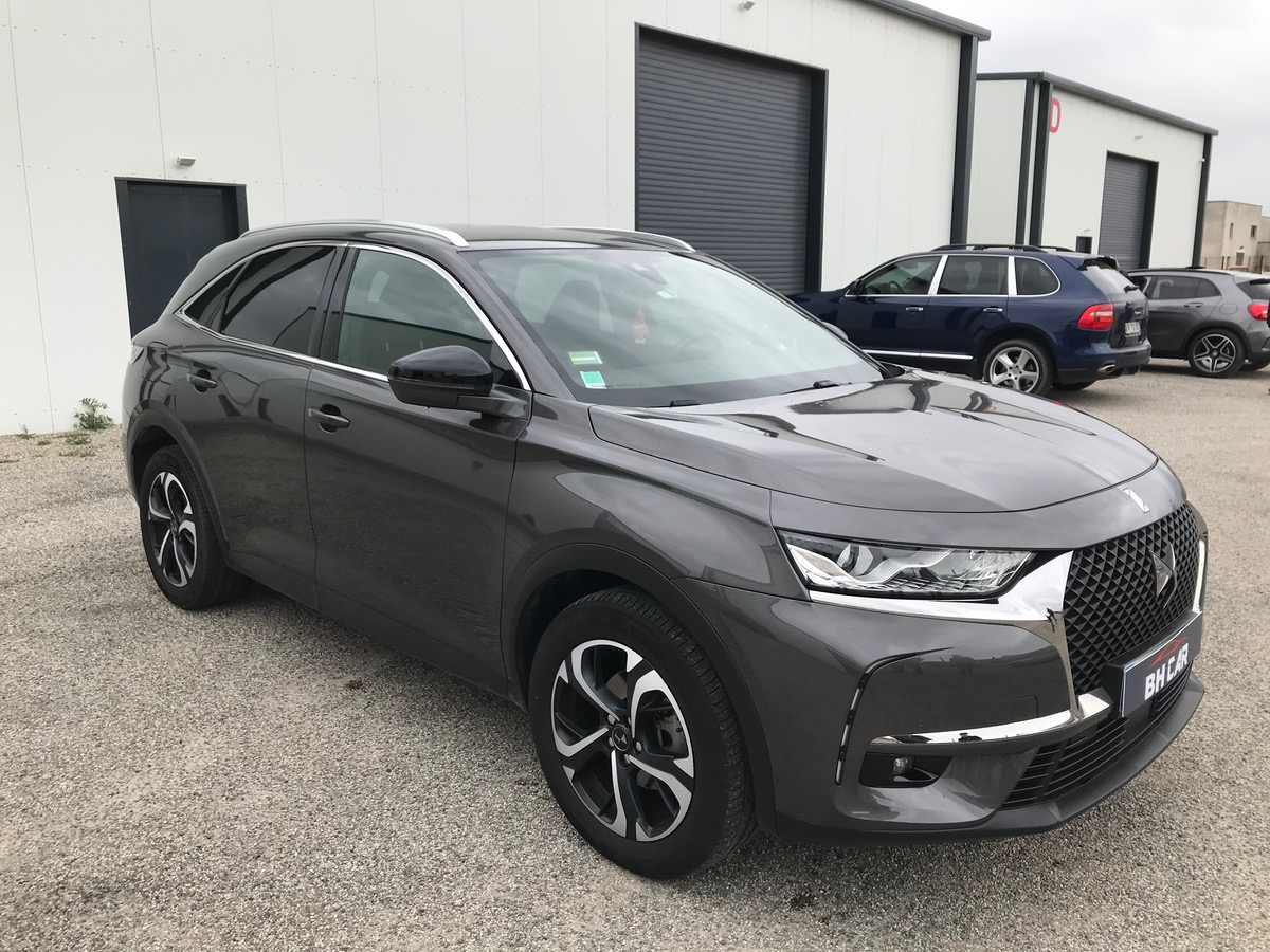 Ds DS7 Crossback 1.5 130 cv So Chic