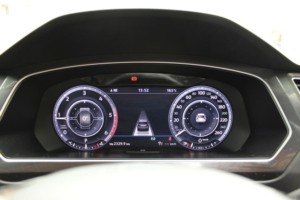 Volkswagen Tiguan 2 2.0L TDI 150CH CARAT DSG7 8CV