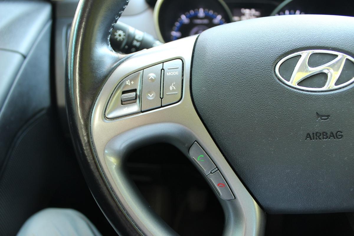 Hyundai Ix35 (2) 1.7 CRDI 115 PREMIUM BLUEDRIVE TO