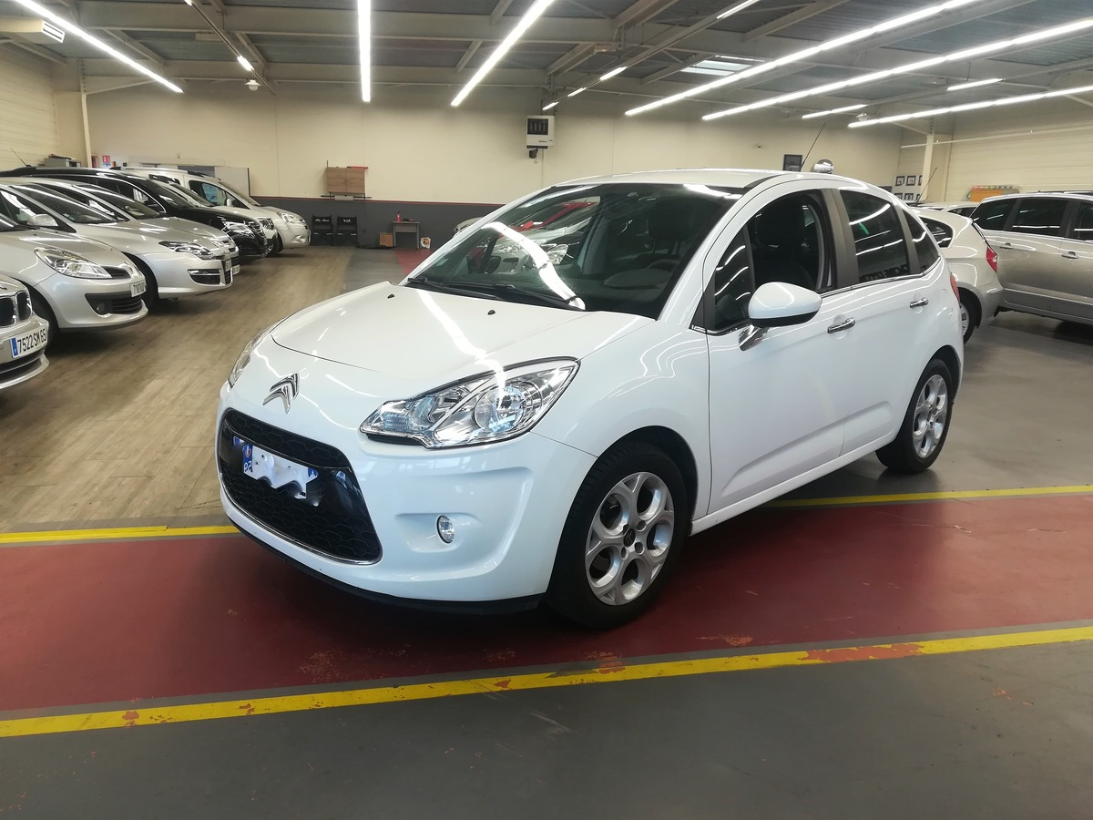 Citroen C3 1.4 VTI 95 AIRPLAY