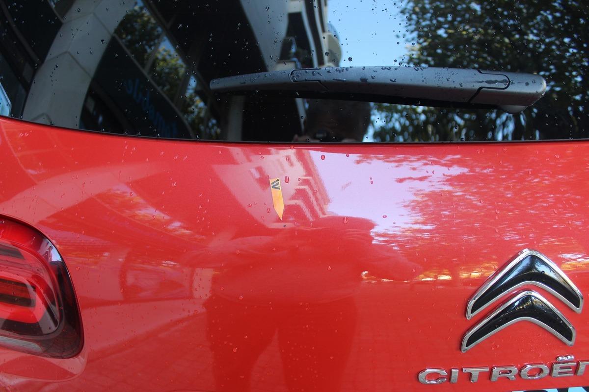 Citroen C5 Aircross 1.6l E PURETECH 180chx SHINE 4