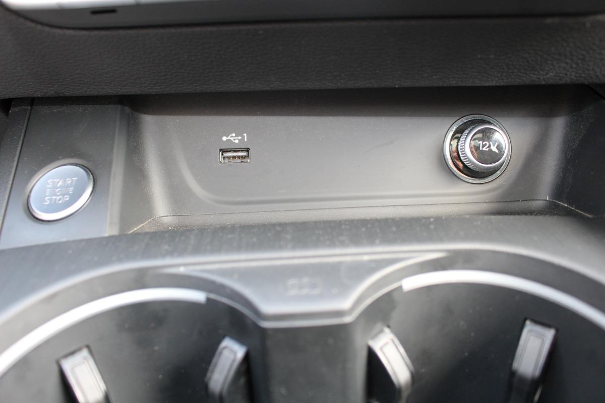 Audi A4 Avant 40TDi 190 CV Quattro S-line STronic
