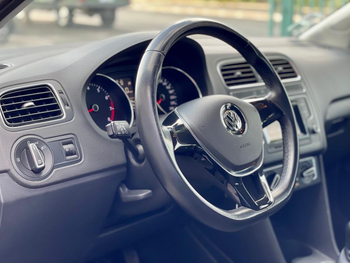 Volkswagen Polo V 2 1.2 TSI BlueMotion 90 Lounge a