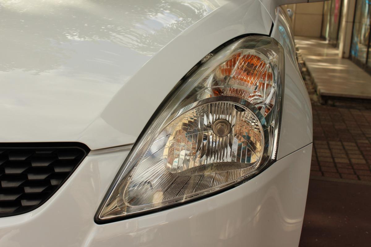 Suzuki Swift III 1.3 DDIS GLX 75cc 5P