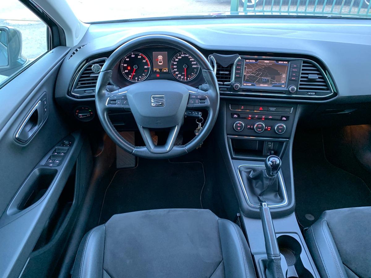 Seat Leon 1.2 TSI 110 S&S PREMIUM