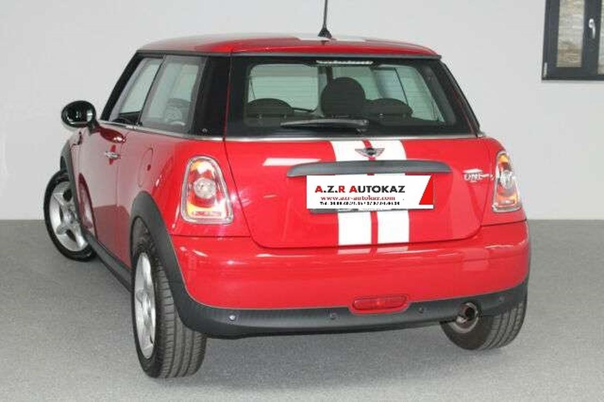 Mini Mini 1.6 One AZRautokaz
