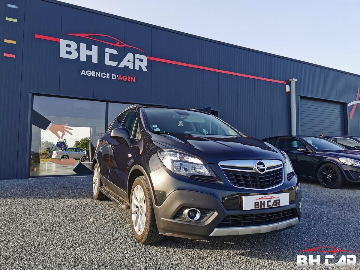 Opel Mokka 1.6 CDTI 136ch COSMO PACK