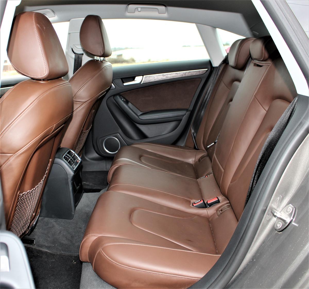 Audi A5 Sportback 150 cv 2.0 TDi BVA Ambition Luxe