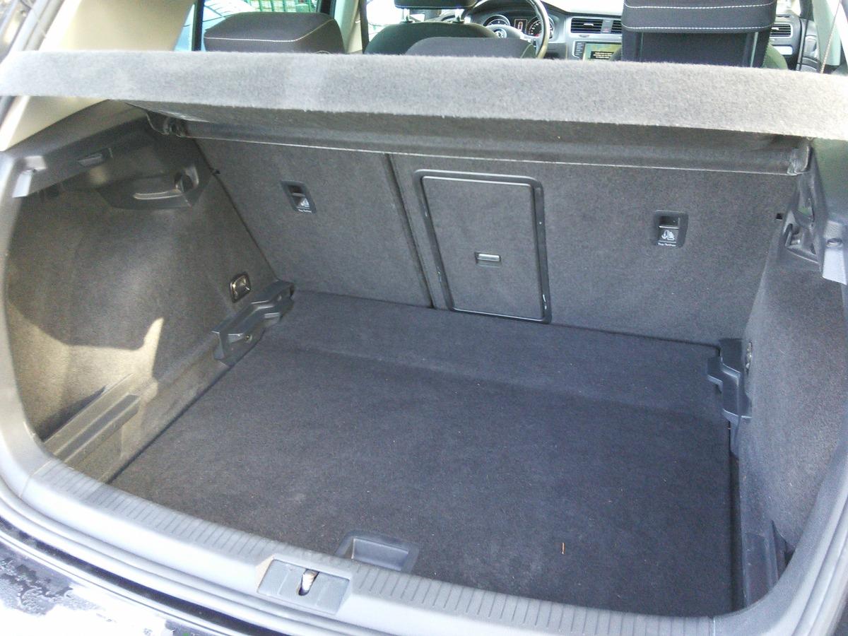 Volkswagen Golf VII 2.0 TDI 150 DSG6 LOUNGE 114237