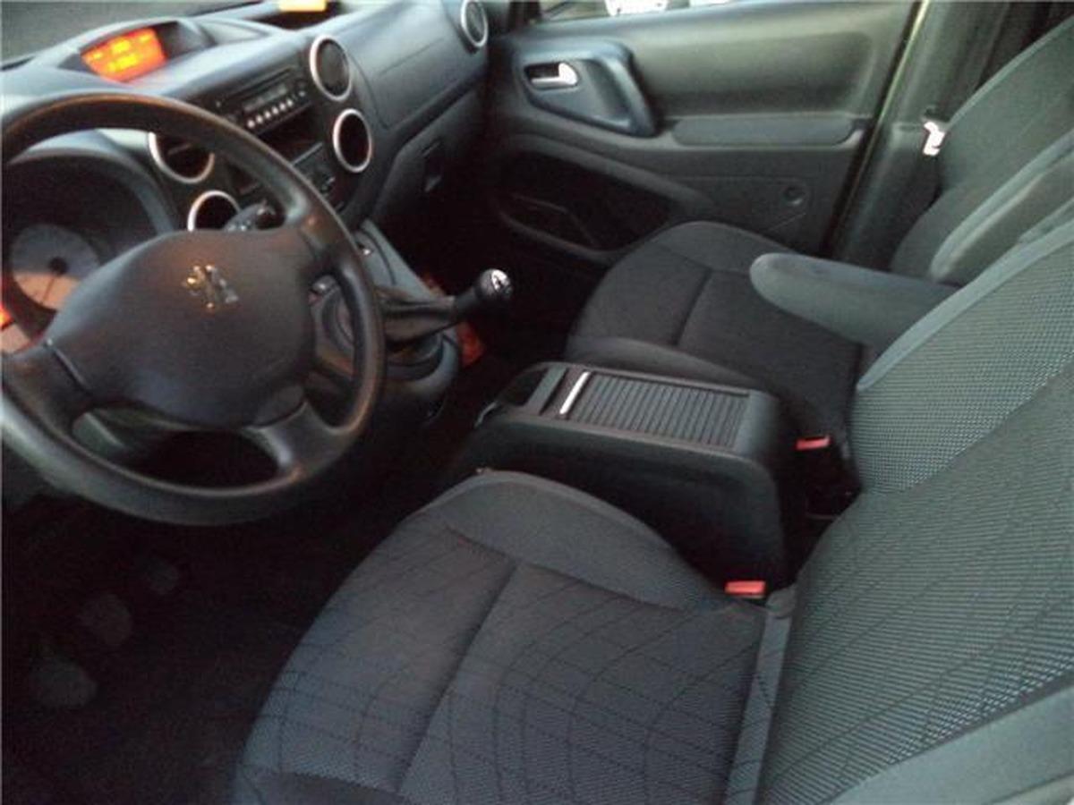 Peugeot Partner 1.6 HDI  AZRautokaz tip top