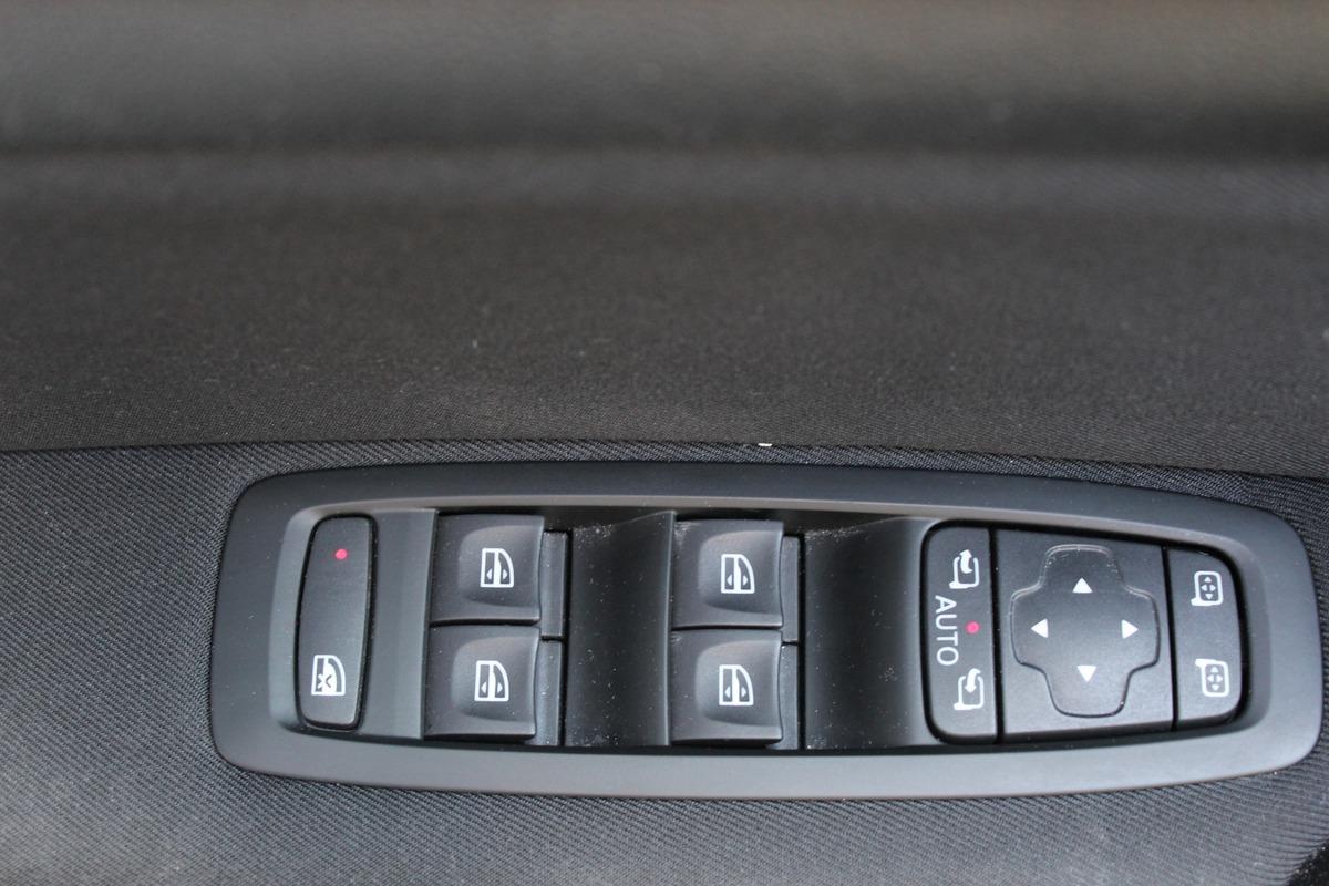 Renault Megane IV 1.5 DCI 110 ENERGY BUSINESS EDC
