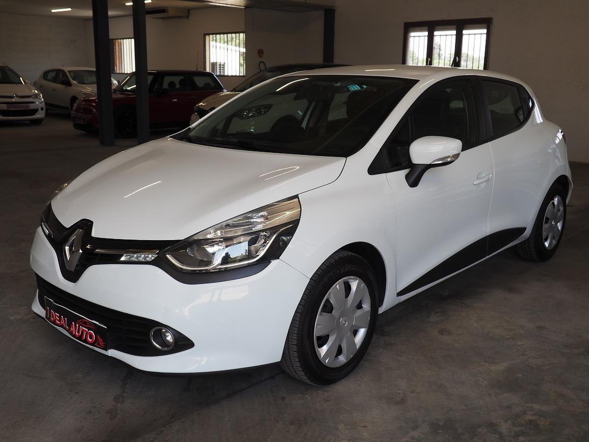 Renault Clio 4 DCI 75 SOCIETE 2PL 40000KM 1er main