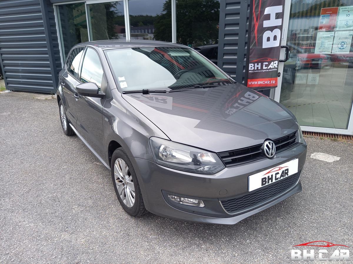 Volkswagen Polo 1.6 16v TDI- 90 Finition 'Life'