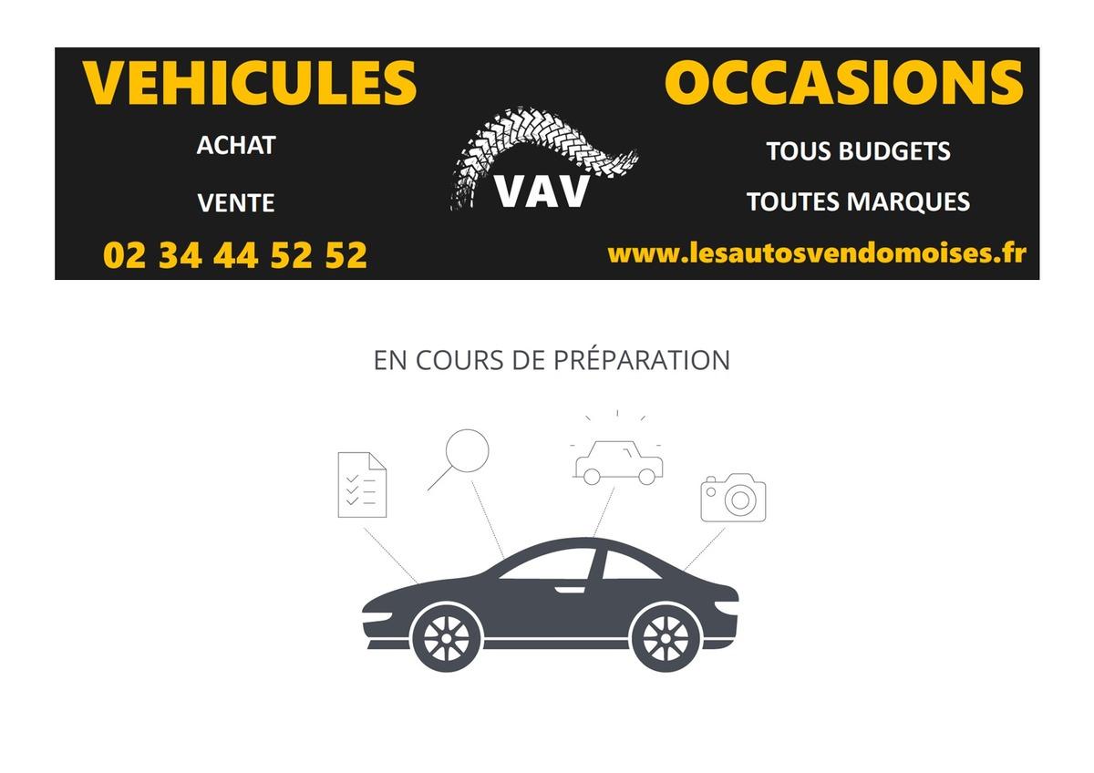 Renault Laguna estate 2.0 dci - 130 Dynamique