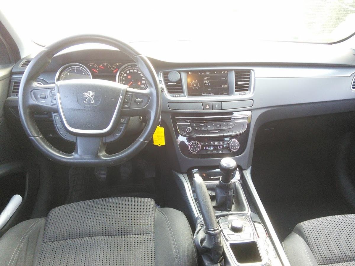 Peugeot 508 1.6 HDI 115 CV  ACTIVE 227033km