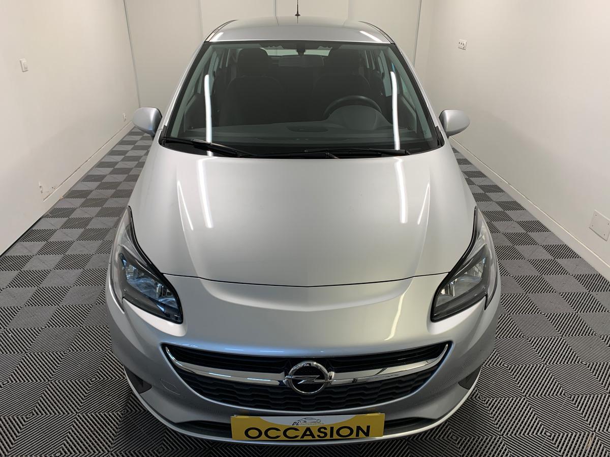 Opel Corsa 1.4l i 9O cv Edition 5P