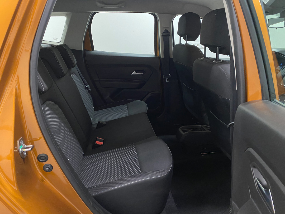 Dacia Duster 1.5 DCi  - 110 - 4 x 2 Confort 5P