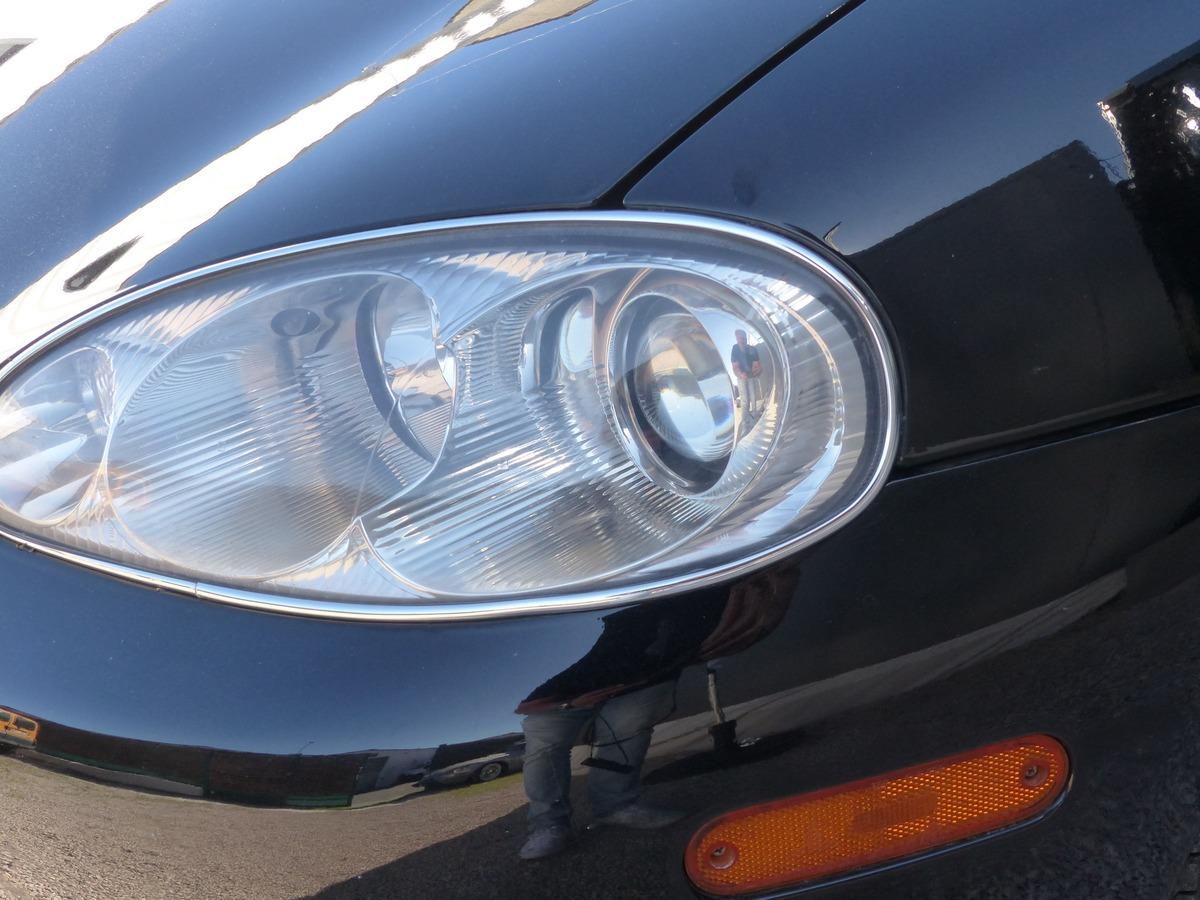 Mazda MX-5 (II) 1.6 110CH NBFL OPEN AIR ROASTER b