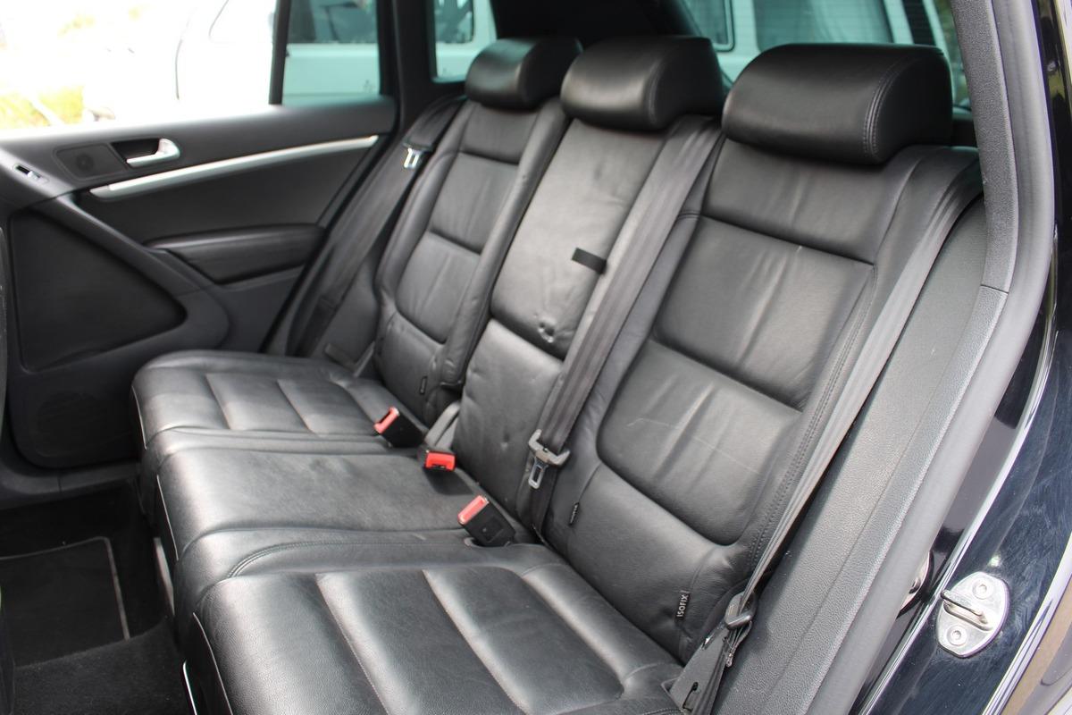 Volkswagen Tiguan 4Motion 177 cv DSG7 R-LINE EXCL