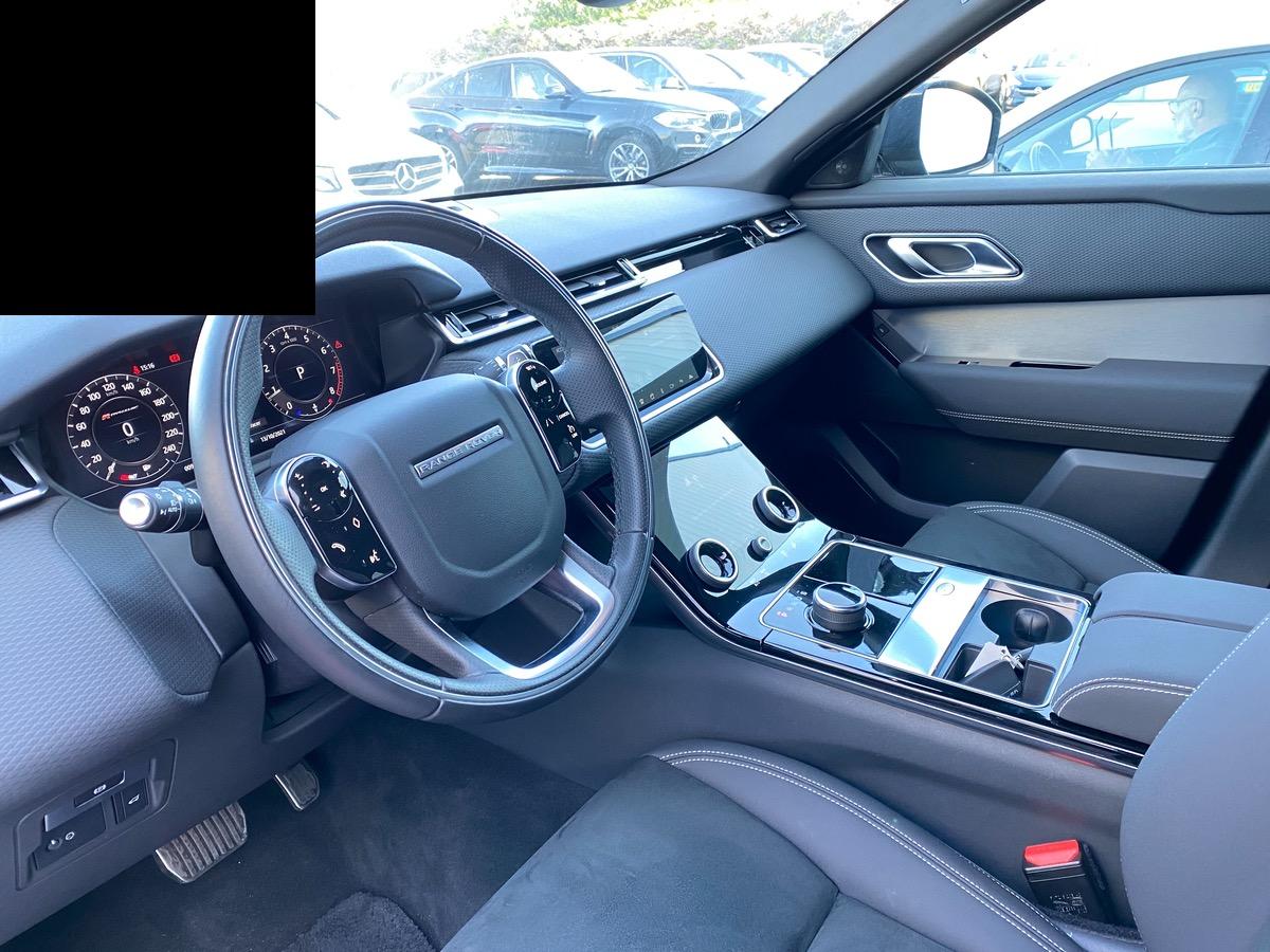 Land Rover Range Rover Velar 2.0 R-Dynamic P250