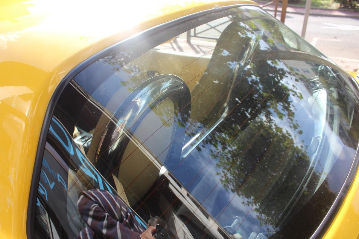Mazda Mx5 II 1.6 ELEGANCE Hard-Top