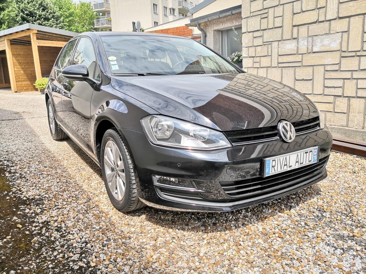 Volkswagen Golf tdi 110 fap Confortline BlueMotion