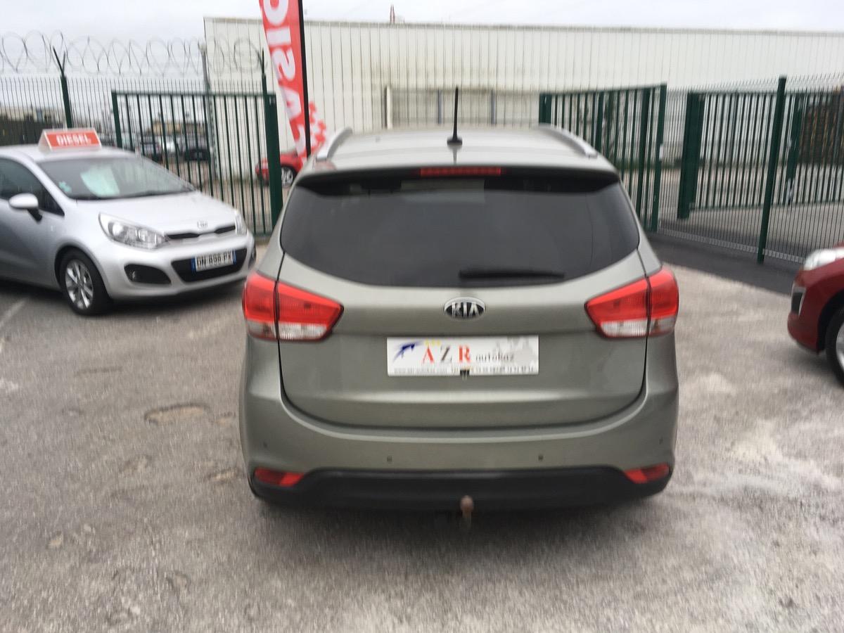Kia Carens 1.7 CRDi 136 ch ISG 7 pl Premium
