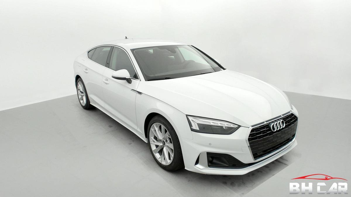 Audi A5 SPORTBACK 40 TFSI 204cv S tronic 7 Design
