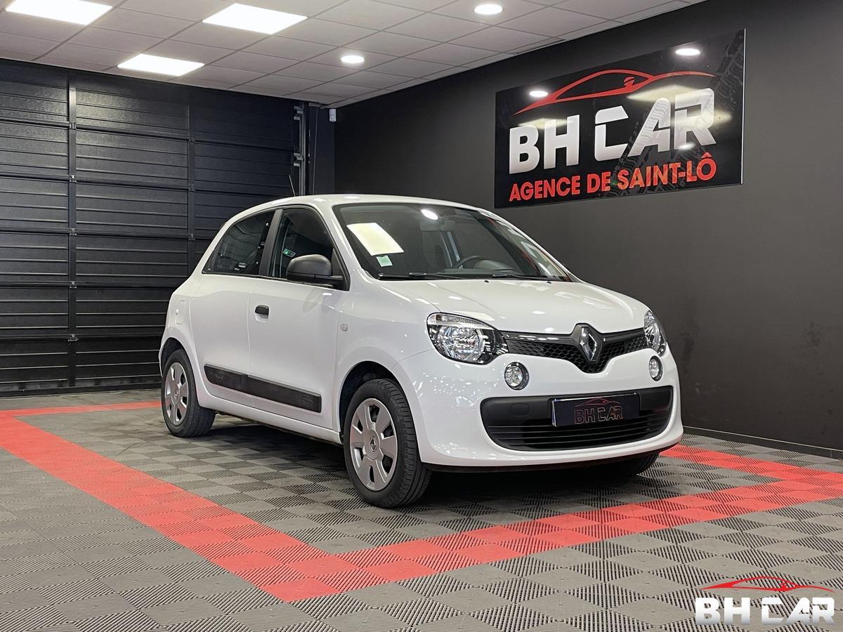 Renault Twingo 1.0 sce 70cv Life 138/M