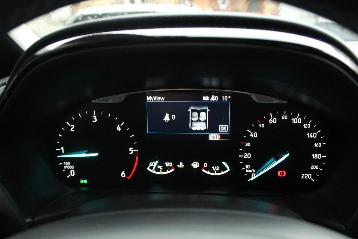Ford Fiesta VI 1.5 TDCI 85c S&S TITANIUM 5P