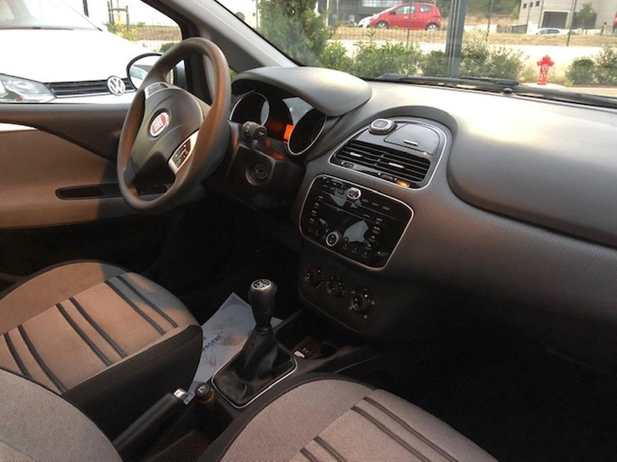 Fiat Punto evo 1.3 JTD 75 Dynamic