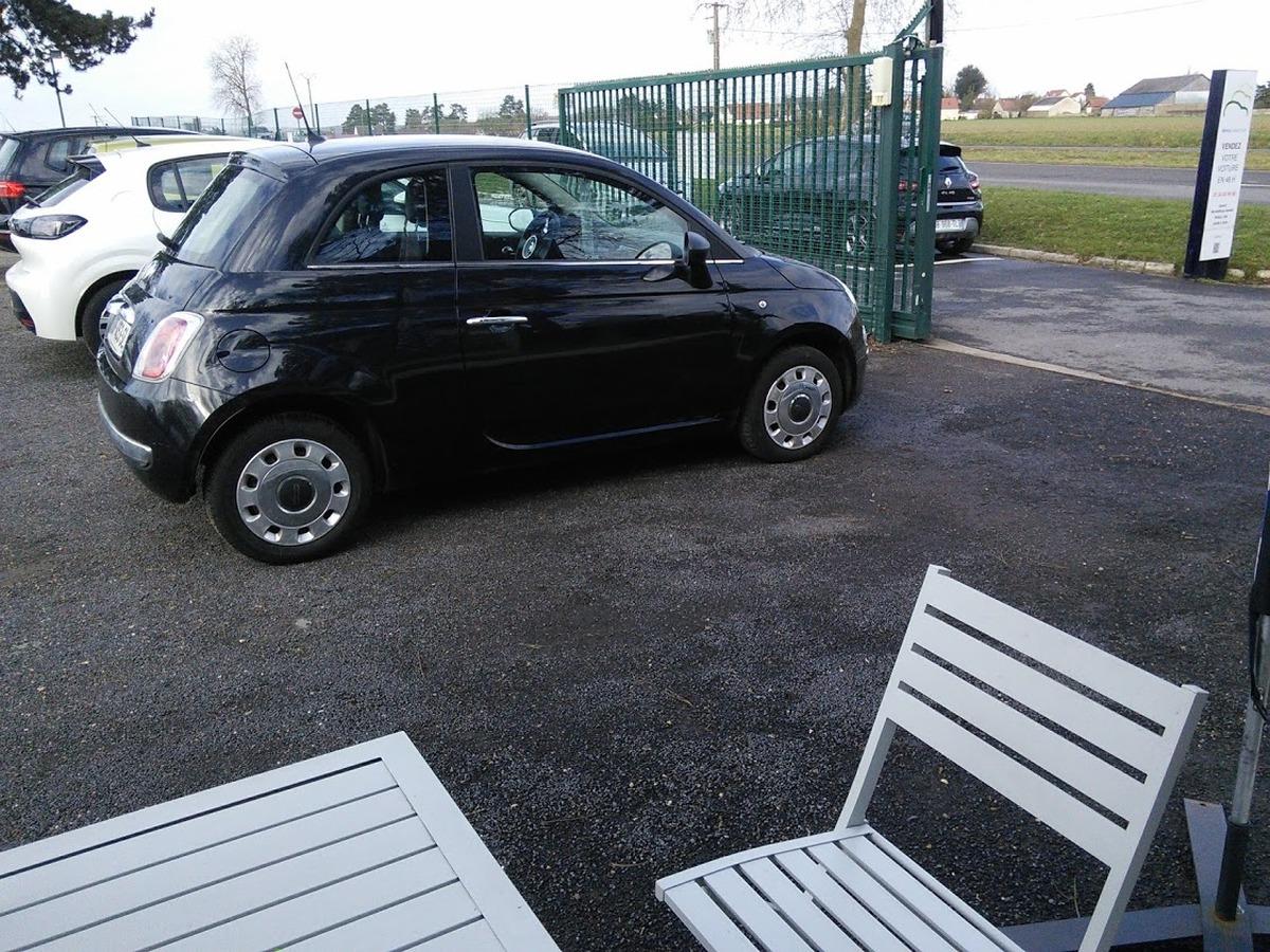 Fiat 500 POP 1.2 69 CV  50631km
