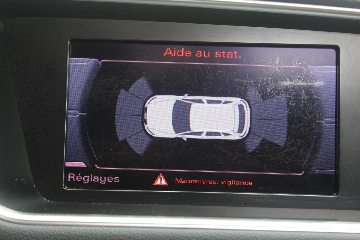 Audi Q5 2.0 TDI 177 AMBITION LUXE QUATTRO 5P