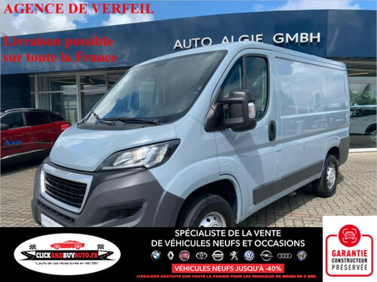 Peugeot Boxer HDi 330 L1H1 Avantage