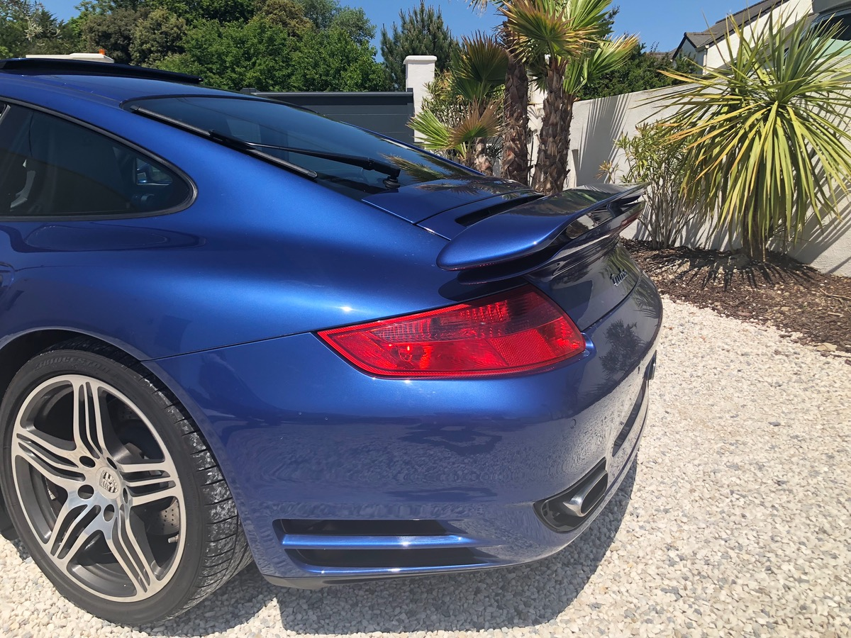 Porsche 911 3.6i turbo 15