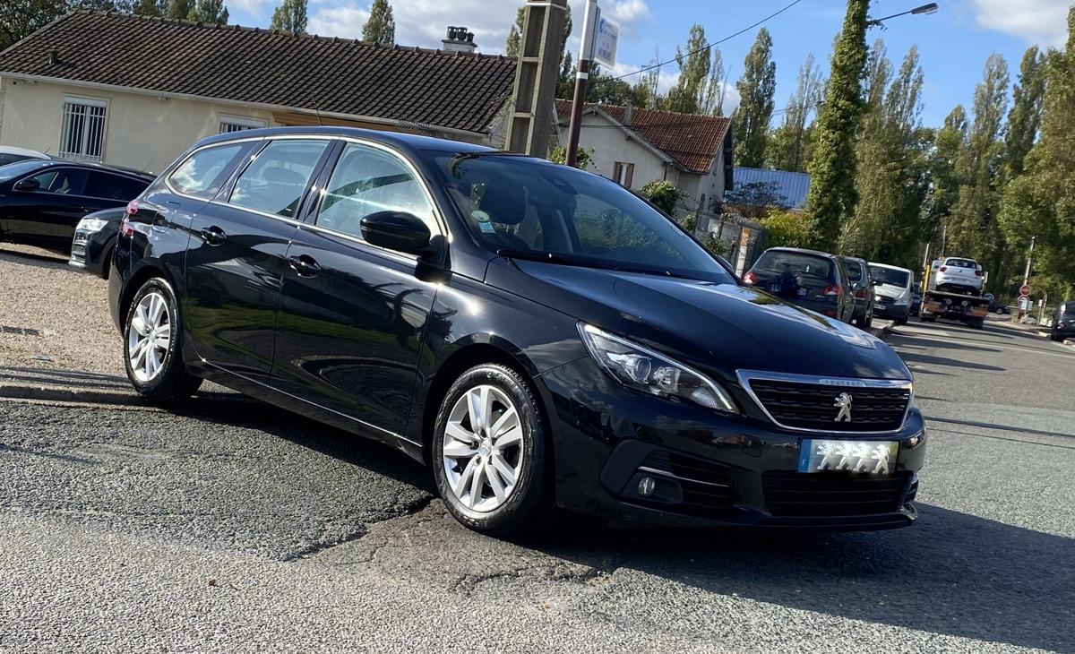 Peugeot 308 SW 1.6 BLUEHDI 120CV ACTIV BUSINESS