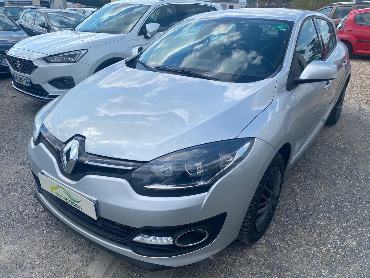 Renault Megane 1.5 dci 110 Business 1ière Main