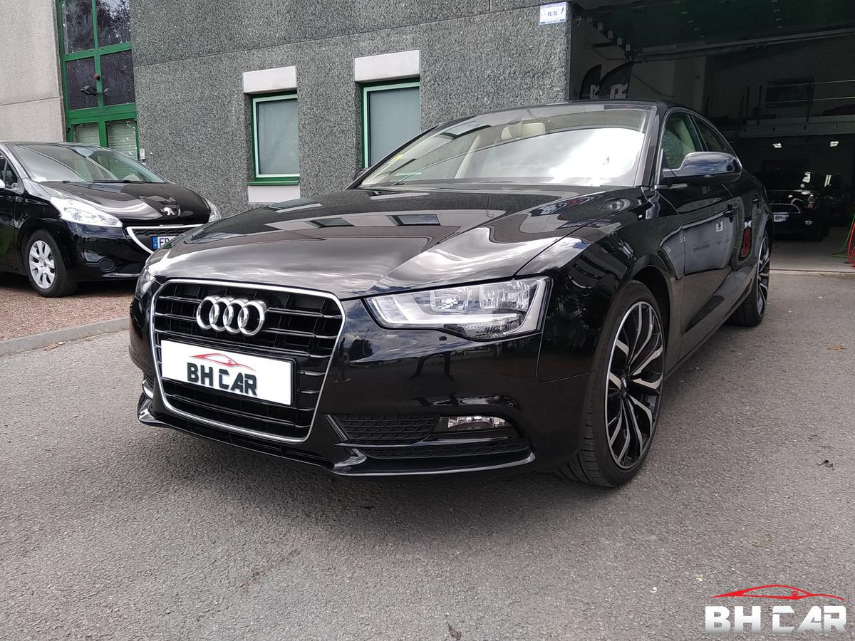 Audi A5 Sportback 2.0 TDI 150 Attraction Multitro